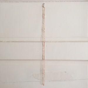 Kendra Scott Wyndham Rose Gold Necklace